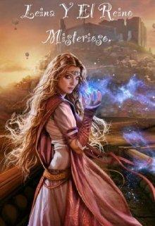 """Libro. """"Leina Y El Reino Misterioso """" Leer online"""