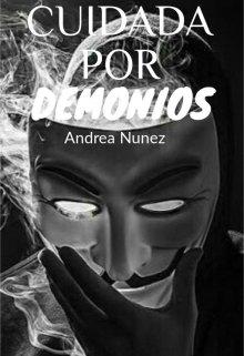 """Libro. """"Cuidada por Demonios """" Leer online"""