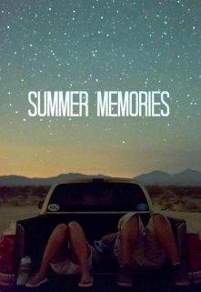 """Libro. """"Summer memories"""" Leer online"""