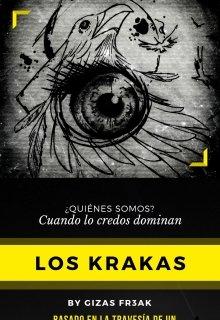 """Libro. """"Los Krakas """" Leer online"""