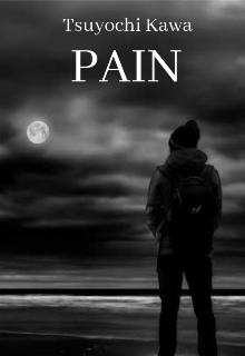 """Libro. """"Pain"""" Leer online"""