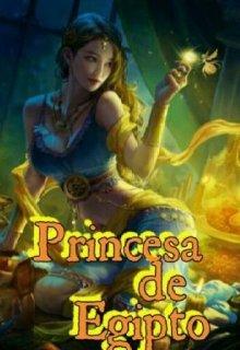 """Libro. """"Prinsesa del Egipto"""" Leer online"""