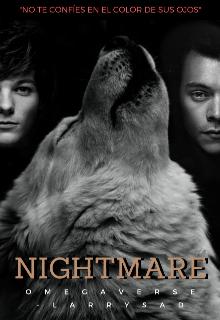 "Libro. ""Nightmare • larry stylinson (omegaverse)"" Leer online"