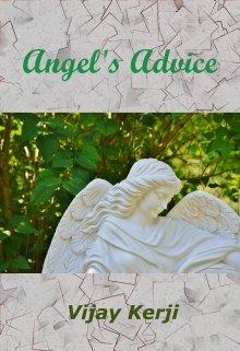 "Book. ""Angel's Advice"" read online"