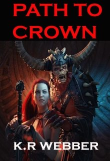 "Book. ""Path to Crown"" read online"