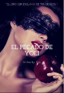 """Libro. """"El Pecado de Yoli"""" Leer online"""