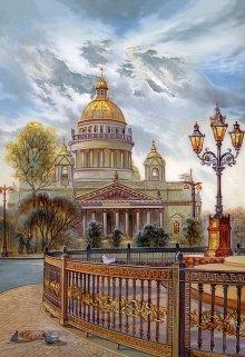 """Книга. """"Историческое путешествие в Санкт-Петербург"""" читать онлайн"""