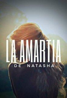 """Libro. """"La Amartia de Natasha"""" Leer online"""