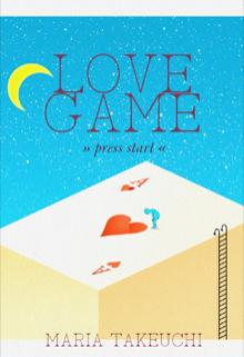 "Libro. ""Love Game"" Leer online"