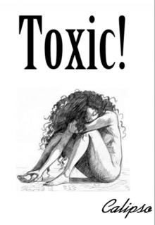"""Libro. """"Toxic!"""" Leer online"""