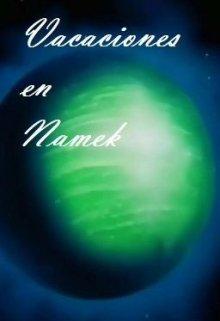 """Libro. """"Ángel Ciego 3. Vacaciones en Namek"""" Leer online"""