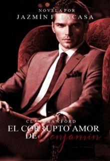 """Libro. """"El corrupto amor de Venjamin [cc #0.6]"""" Leer online"""