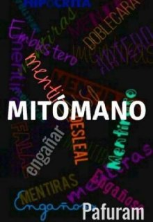 """Libro. """"Mitomano"""" Leer online"""