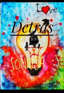 """Libro. """"Detras De La Sonrisa"""" Leer online"""