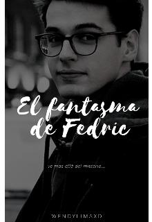 """Libro. """"El fantasma de Fedric"""" Leer online"""