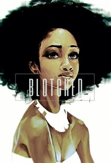 "Book. ""Blotched "" read online"