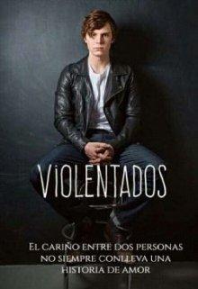 """Libro. """"Violentados"""" Leer online"""