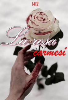 """Libro. """"La Rosa carmesí"""" Leer online"""