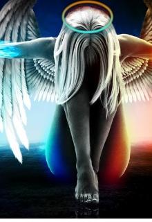 """Книга. """"Сломанный ангел"""" читать онлайн"""