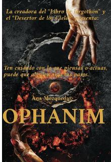 """Libro. """"Ophanim"""" Leer online"""