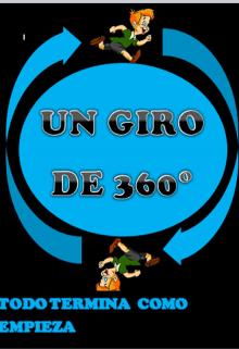 "Libro. ""Un Giro De 360°"" Leer online"