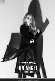 """Libro. """"Un ángel """" Leer online"""