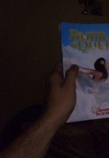 """Libro. """"Bubras y Quetzi """" Leer online"""