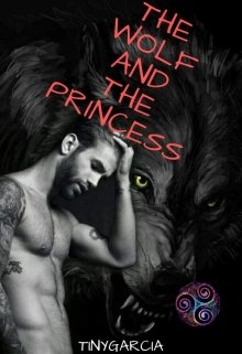 """Libro. """"The Wolf and The Princess"""" Leer online"""