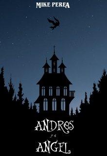 """Libro. """"Andrés y el Ángel"""" Leer online"""