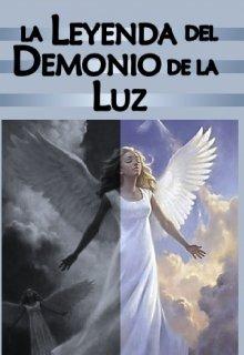 """Libro. """"La Leyenda del Demonio de la Luz"""" Leer online"""