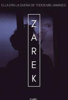 """Libro. """"Zarek"""" Leer online"""