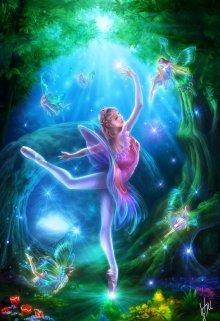 """Libro. """"El Gran Baile de Las Hadas"""" Leer online"""