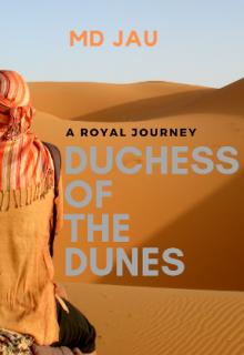 "Book. ""Duchess of the Dunes"" read online"
