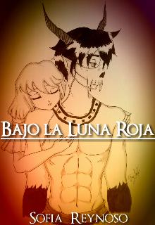 """Libro. """"Bajo la Luna Roja """" Leer online"""
