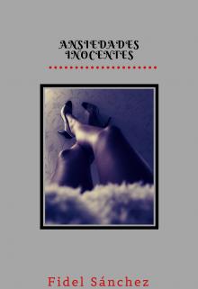"Libro. ""Ansiedades inocentes"" Leer online"