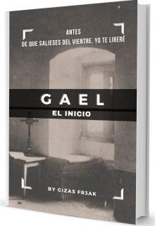 """Libro. """"Gael """"El inicio"""""""" Leer online"""