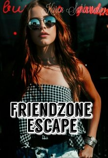 Friendzone Escape de Karen Saldarriaga