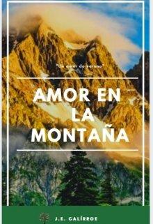 """Libro. """"Amor en la montaña """" Leer online"""