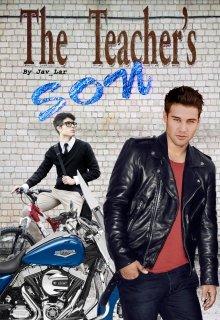 "Libro. ""The Teacher's Son (gay)"" Leer online"