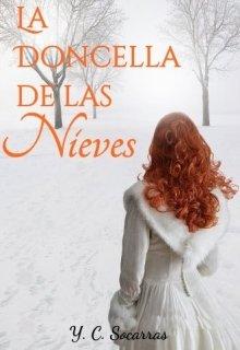 """Libro. """"La Doncella de las Nieves"""" Leer online"""