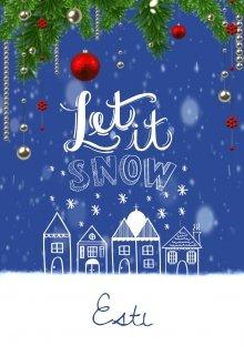 "Libro. ""Let It Snow"" Leer online"