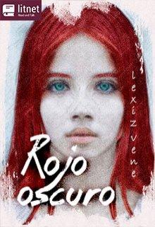 "Libro. ""Rojo Oscuro"" Leer online"