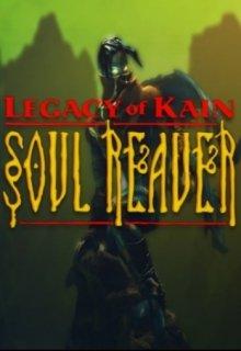 """Libro. """"Legacy of Kain: Soul Reaver"""" Leer online"""