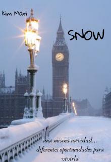 """Libro. """"Snow"""" Leer online"""