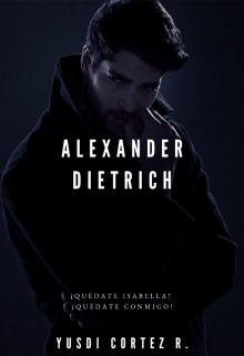 "Libro. ""Alexander Dietrich. "" Leer online"
