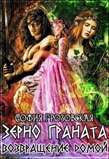 "Книга. ""Зерно Граната. Возвращение домой."" читать онлайн"