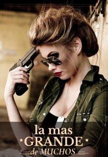 """Libro. """"La Mas Grande De Muchos"""" Leer online"""