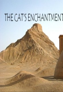 """Book. """"The Cat's Enchantment"""" read online"""