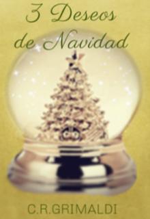 """Libro. """"3 Deseos de Navidad"""" Leer online"""