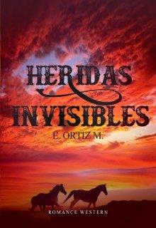 "Libro. ""Heridas Invisibles"" Leer online"